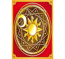 Clow Card (00/52) Photographic Print