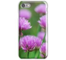Chives! iPhone Case/Skin