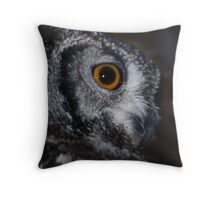 Did I hear Right? Throw Pillow