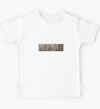 Woodland Abstract Kids Tee
