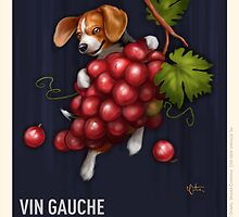 Beagle by OtisNewVintage