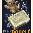 Poodle by OtisNewVintage