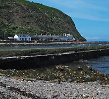 Burnmouth by WatscapePhoto