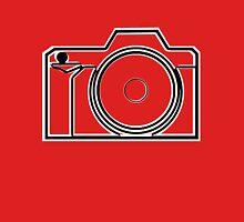 ToyCamera Unisex T-Shirt