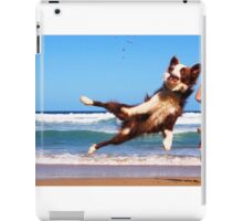 Astro Dog iPad Case/Skin