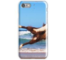 Astro Dog iPhone Case/Skin