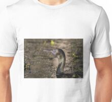 By The Ponds Edge Unisex T-Shirt
