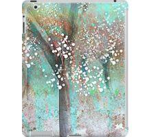 Sparkling Trees iPad Case/Skin