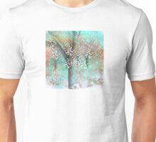 Sparkling Trees Unisex T-Shirt