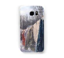 Winter's End II Samsung Galaxy Case/Skin