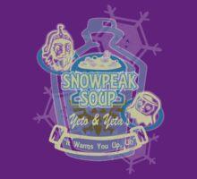 Snowpeak Soup T-Shirt