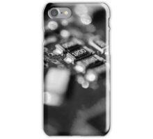 Computer Board iPhone Case/Skin