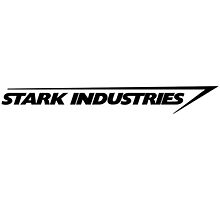 Marvel - Stark Industries by hellafandom