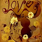 love is in the air by Marie Magnusson