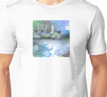 Spring Mornings Unisex T-Shirt