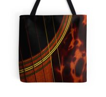 Shadows of music-Featured at Jazzed up Art-8/30/2009 Tote Bag