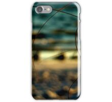 I can hear the seagulls smiling  iPhone Case/Skin