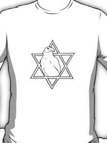 The raven of wisdom T-Shirt