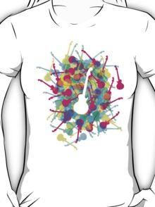 Rainbow Guitars T-Shirt