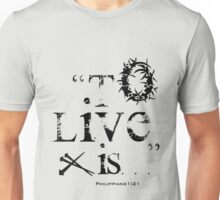 To Die is Gain T-Shirt