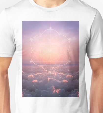 The Sun Is But A Morning Star Unisex T-Shirt