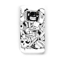 Absolute Nonsense Samsung Galaxy Case/Skin