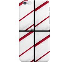 study banister III iPhone Case/Skin