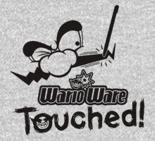 Wario One Piece - Long Sleeve