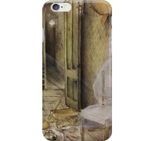 Abandoned Toys II for Duvets iPhone Case/Skin