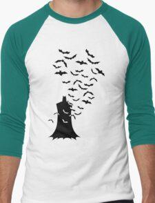 Rise of  the bats Men's Baseball ¾ T-Shirt