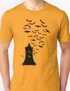 Rise of  the bats T-Shirt