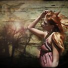 edge of a dream by Tara Paulovits