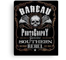 BAREAU PHOTOGRAPHY GOODIES Canvas Print