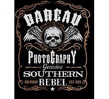 BAREAU PHOTOGRAPHY GOODIES Photographic Print