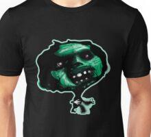 Zombie Chow Down Unisex T-Shirt