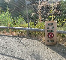 Sutter Trash by huckleberry128