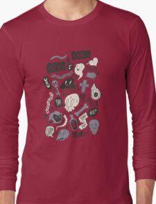 Doom & Gloom Alternative Long Sleeve T-Shirt