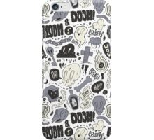 Doom & Gloom Alternative iPhone Case/Skin