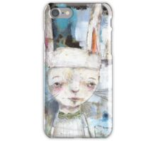 I am Now iPhone Case/Skin