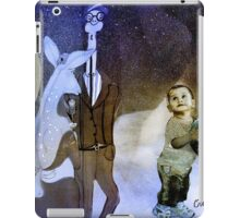 Our Son iPad Case/Skin