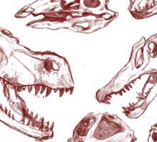 Prehistoric Sticker
