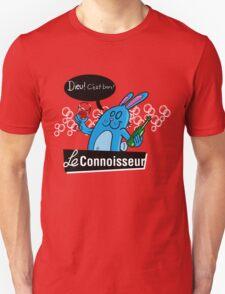 Le Connoisseur T-Shirt