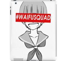 MAKO - KILL LA KILL - WAIFUSQUAD iPad Case/Skin