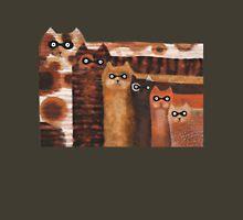 Cat Burglars T-Shirt