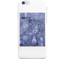 Freaks and Fantasies iPhone Case/Skin