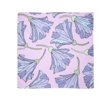 Floral Pattern Scarf