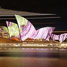 opera house bar code by steveault