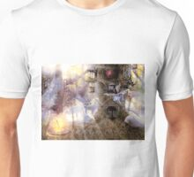 Fairys day off Unisex T-Shirt