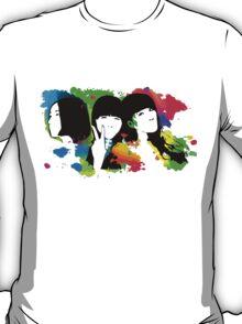Perfume Band Girls T-Shirt