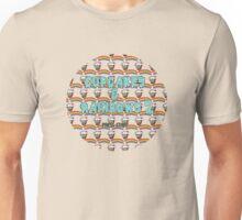 cupcakes & rainbows 2 Unisex T-Shirt